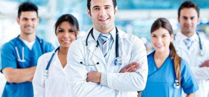 Eventos médicos demandam alta qualidade e são a maioria